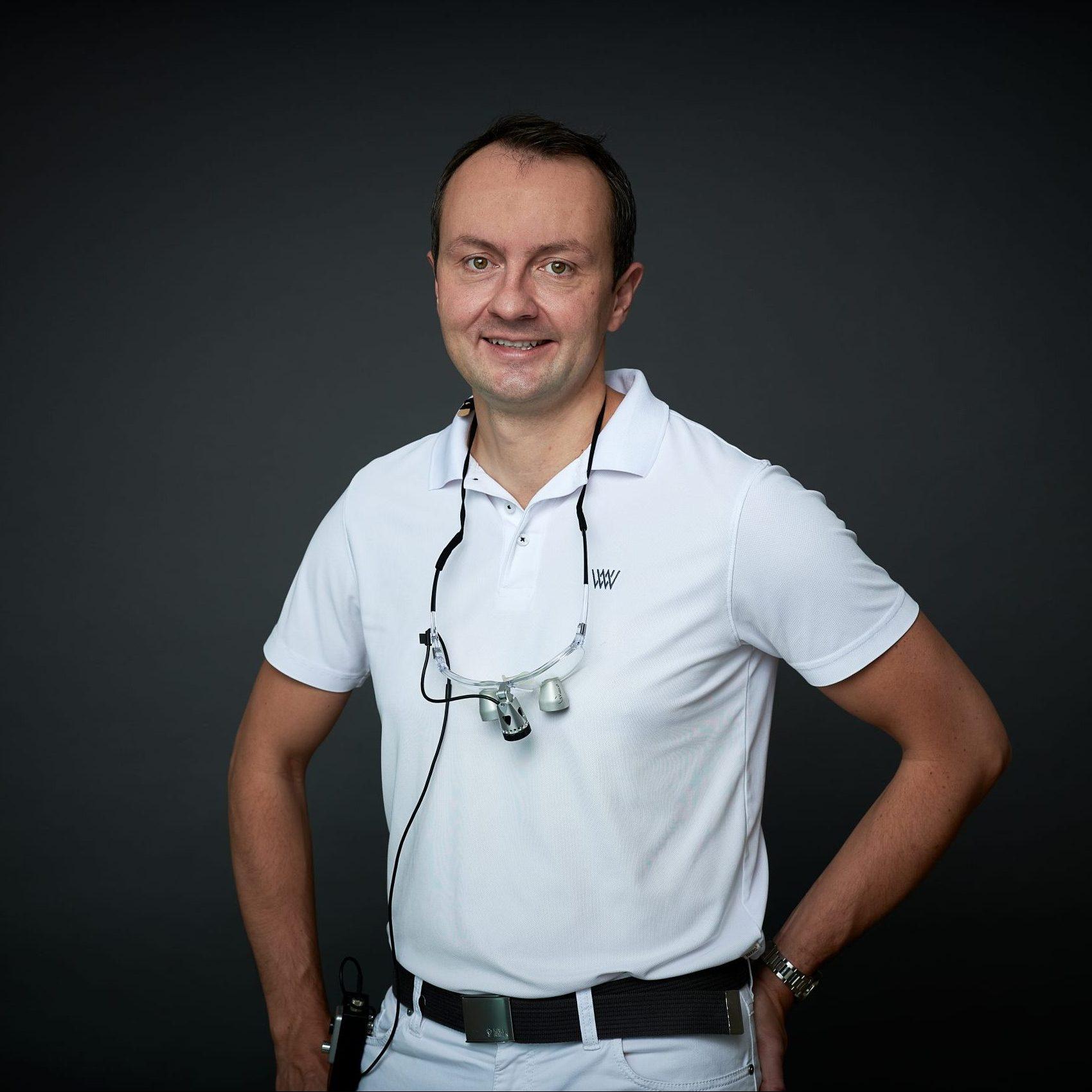 Zahnarzt Dr. Wolff Ansbach