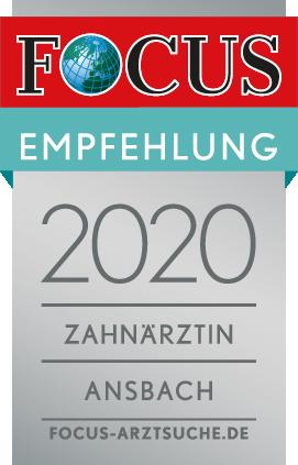 Zahnärztin Dress Wolff Focus Empfehlung