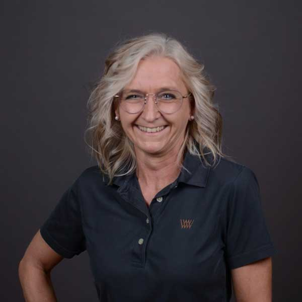 Sabine Redlof