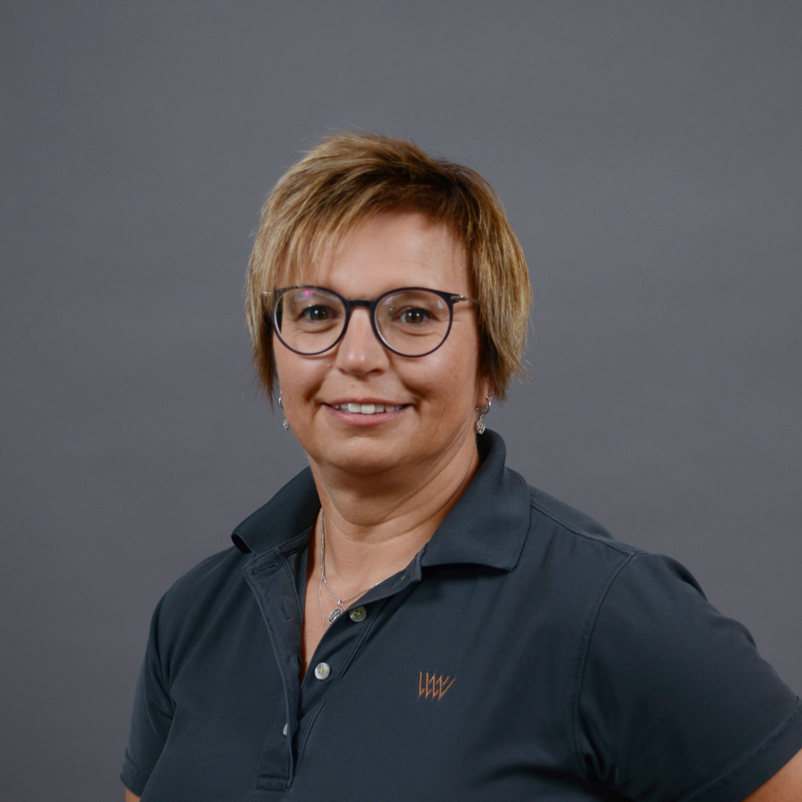 Margit Käser